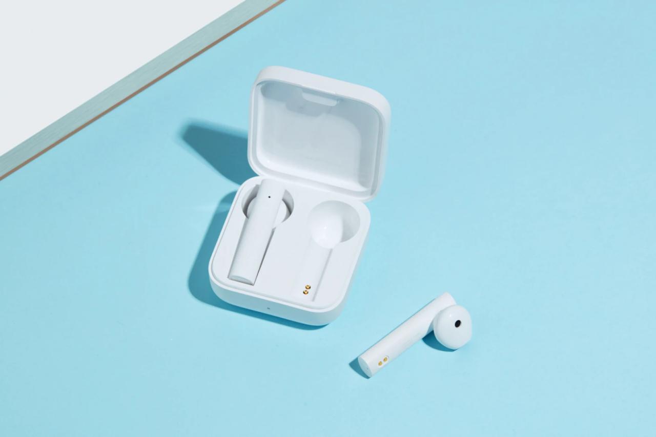 小米最新的真正无线耳机便宜得可笑