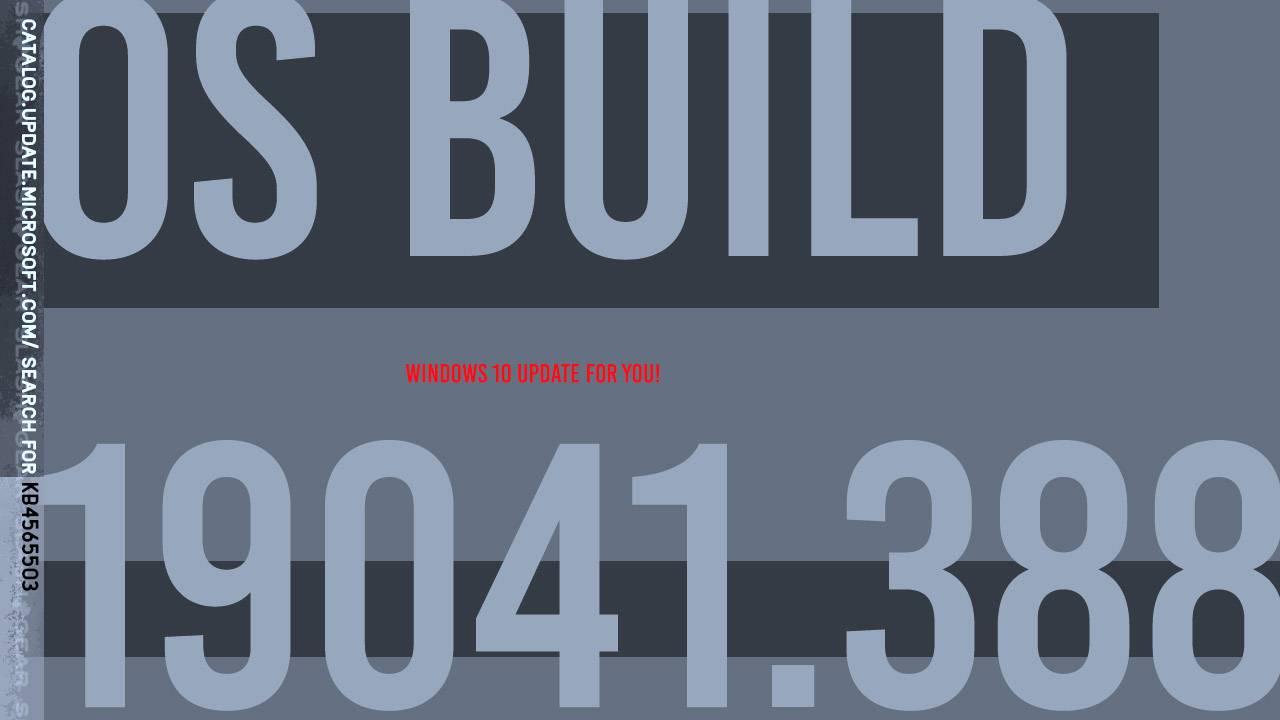 Windows 10 July补丁星期二修复了变形和打印