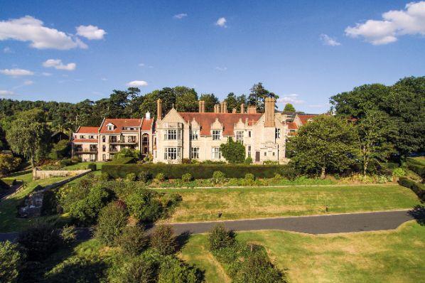 莱坊完成了Barnsdale Hall酒店的交易(GB)