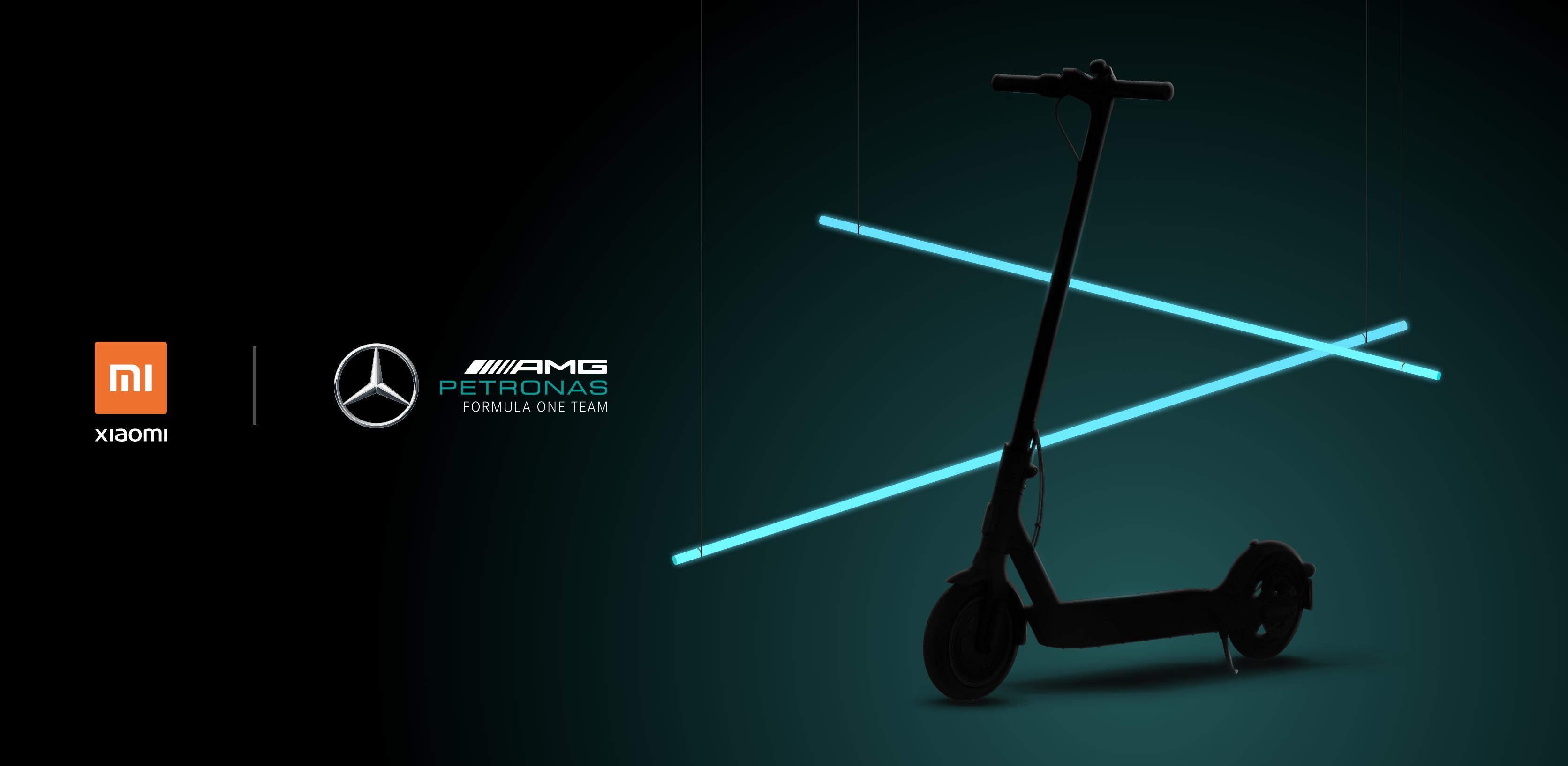 小米推出了Mi Electric Scooter Pro 2和Scooter 1S,起价399欧元