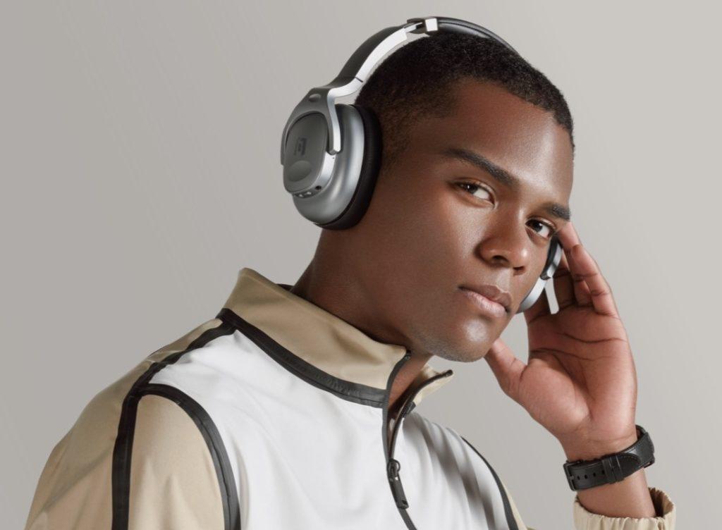 Mobvoi TicKasa耳机具有ANC和30小时的电池寿命