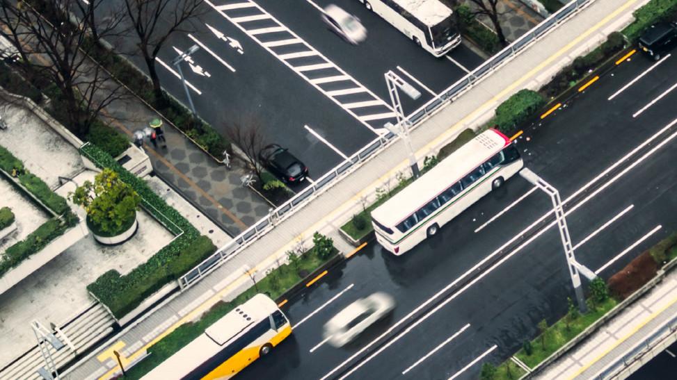 优步收购Routematch旨在提供更便捷的公共交通
