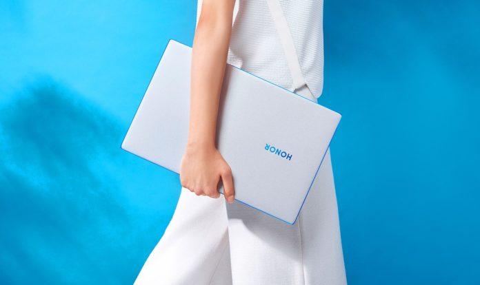 荣耀MagicBook 14/15 2020 Ryzen Edition发布,起价为3599元人民币