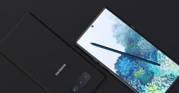 国际版三星Galaxy Note 20 5G获得FCC批准