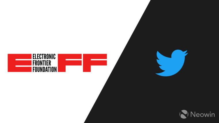EFF告诉Twitter在黑客事件发生后对DM进行加密