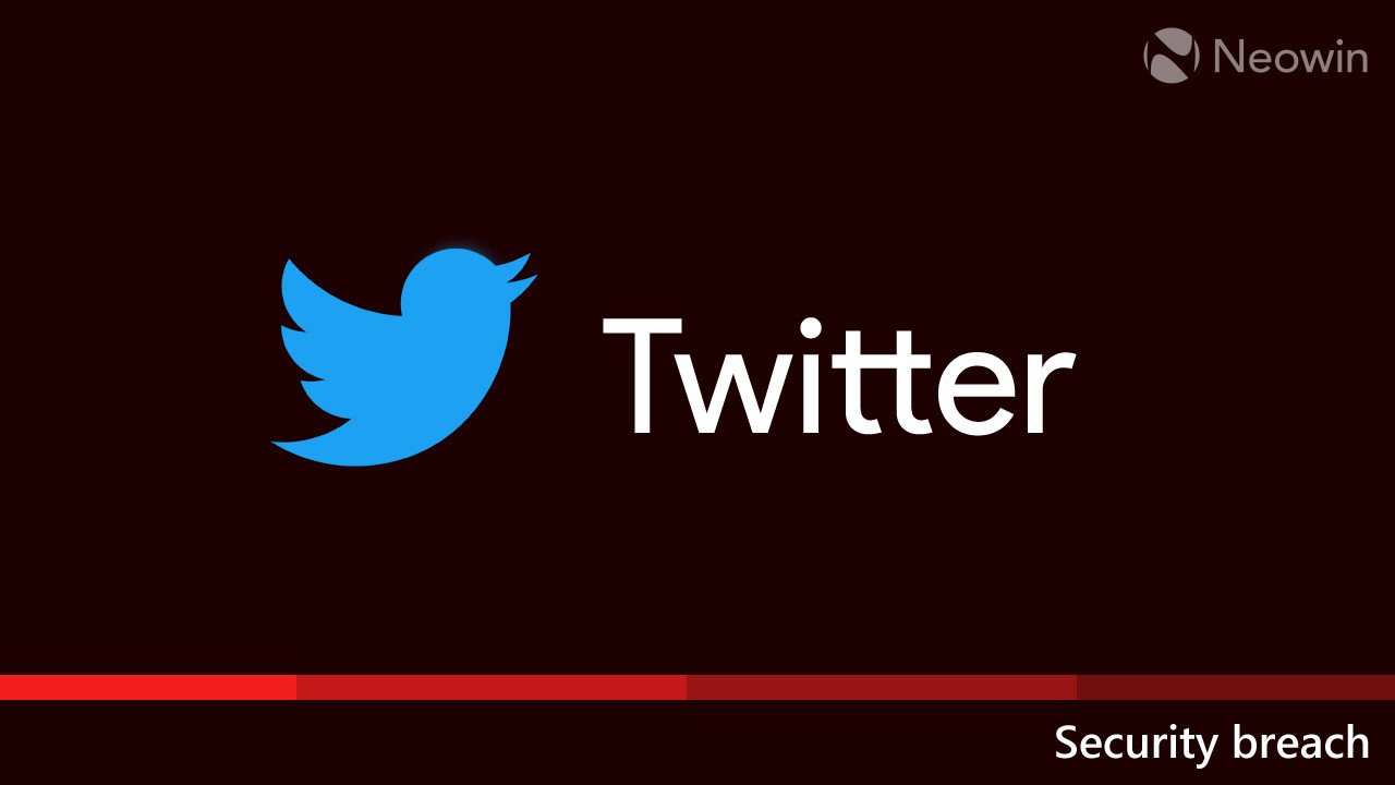 Twitter透露最近违反了哪些信息