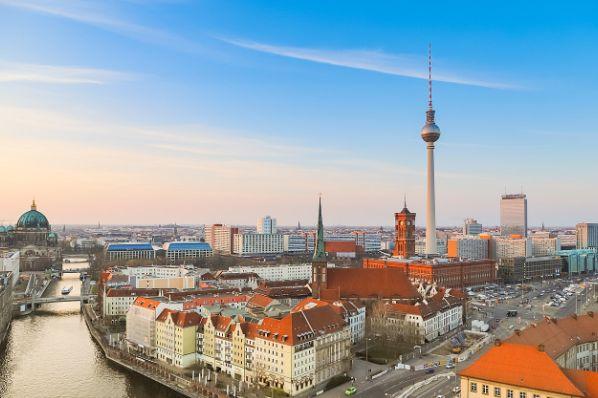 2020年第一季度对德国住宅物业的投资达到125亿欧元