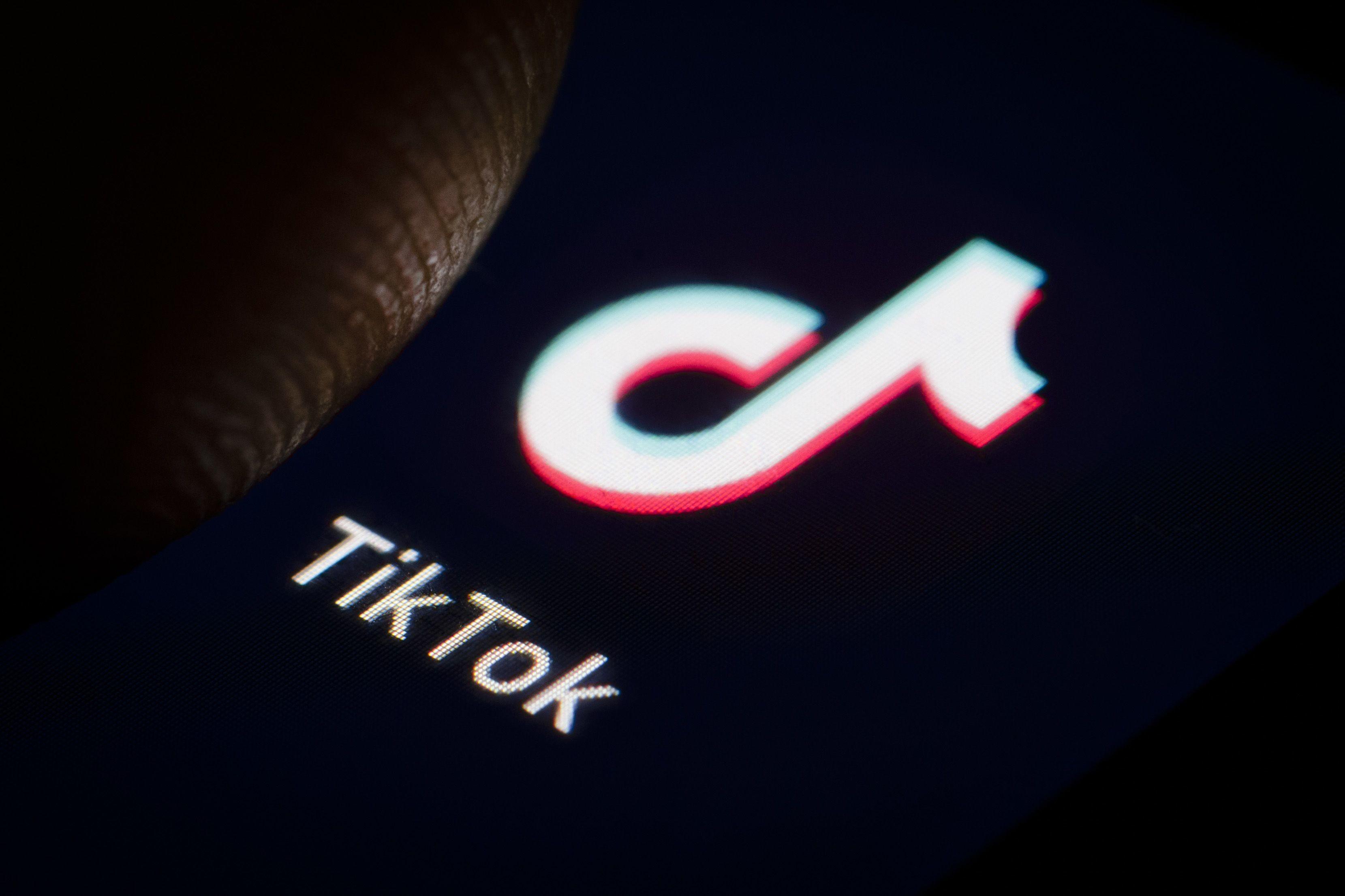 TikTok的母公司考虑将其总部迁至中国境外