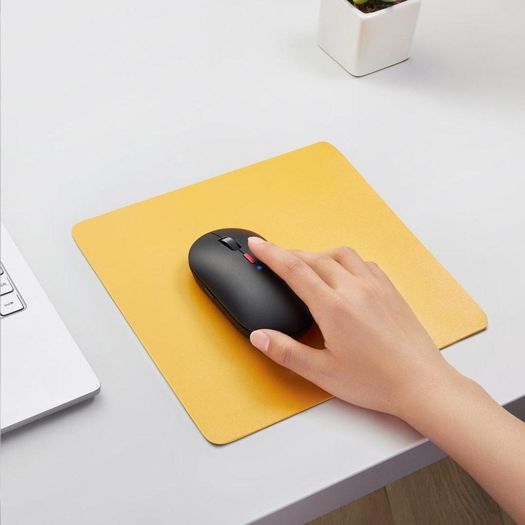 小米XiaoAI智能鼠标在中国正式发布,价格为149元