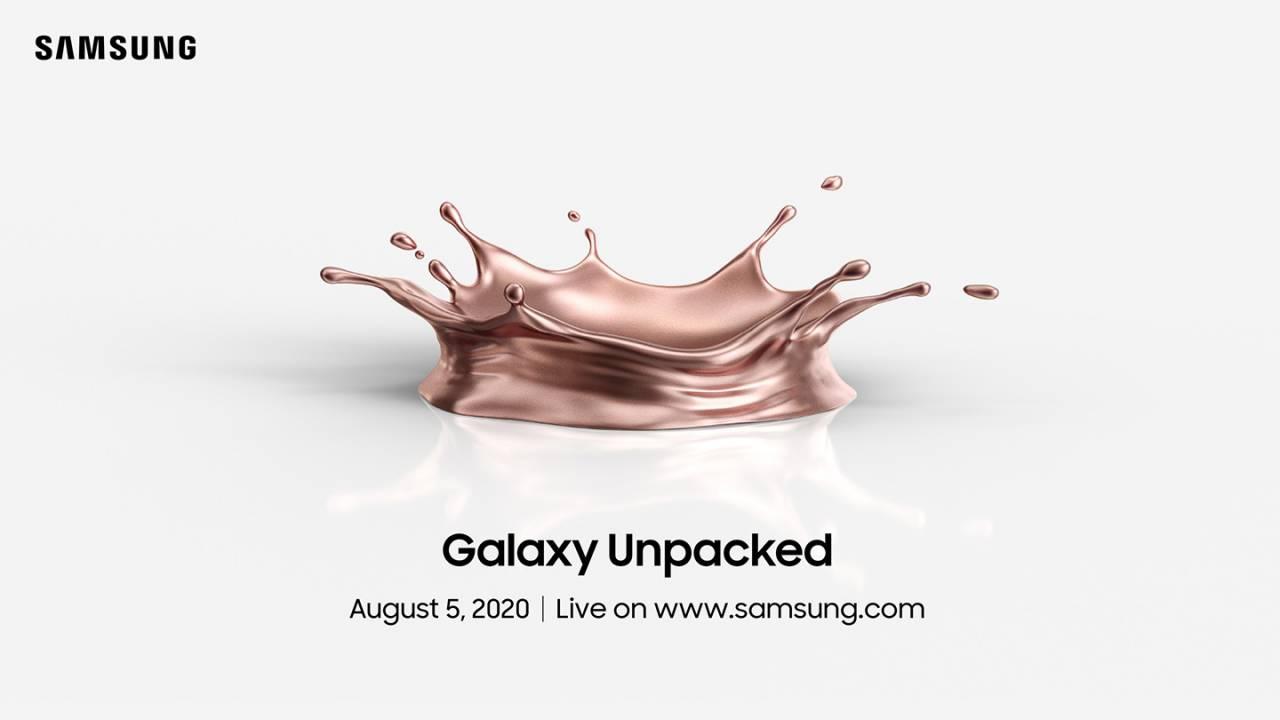 三星移动业务负责人透露了Galaxy Unpacked 2020的新设备数量