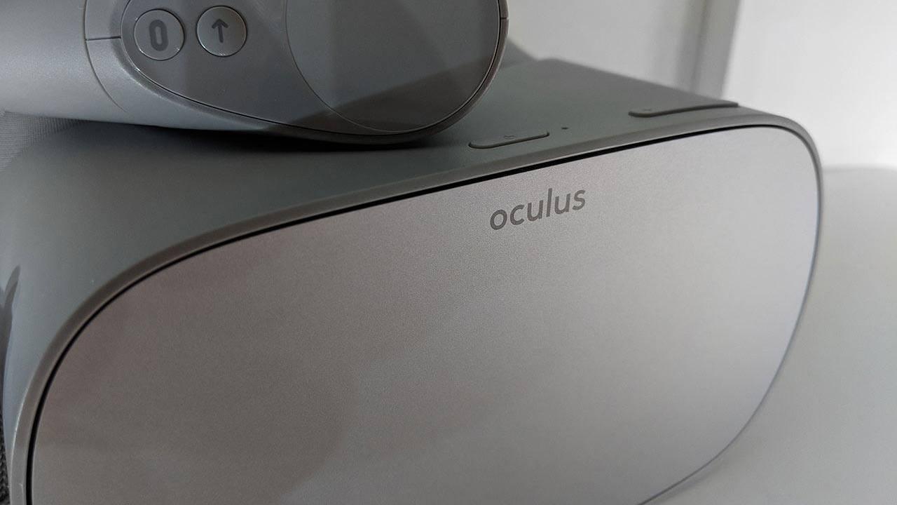 Oculus更新使与VR朋友聚会更容易