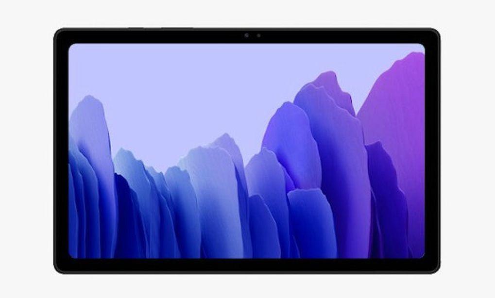 三星Galaxy Tab A7(2020)关键规格通过Google Play控制台外观泄露
