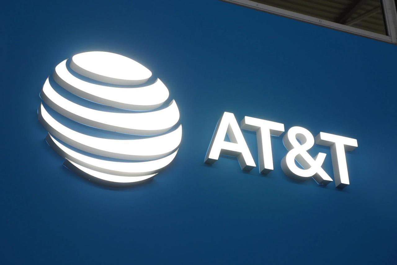 AT&T敦促客户购买新手机以继续使用其网络