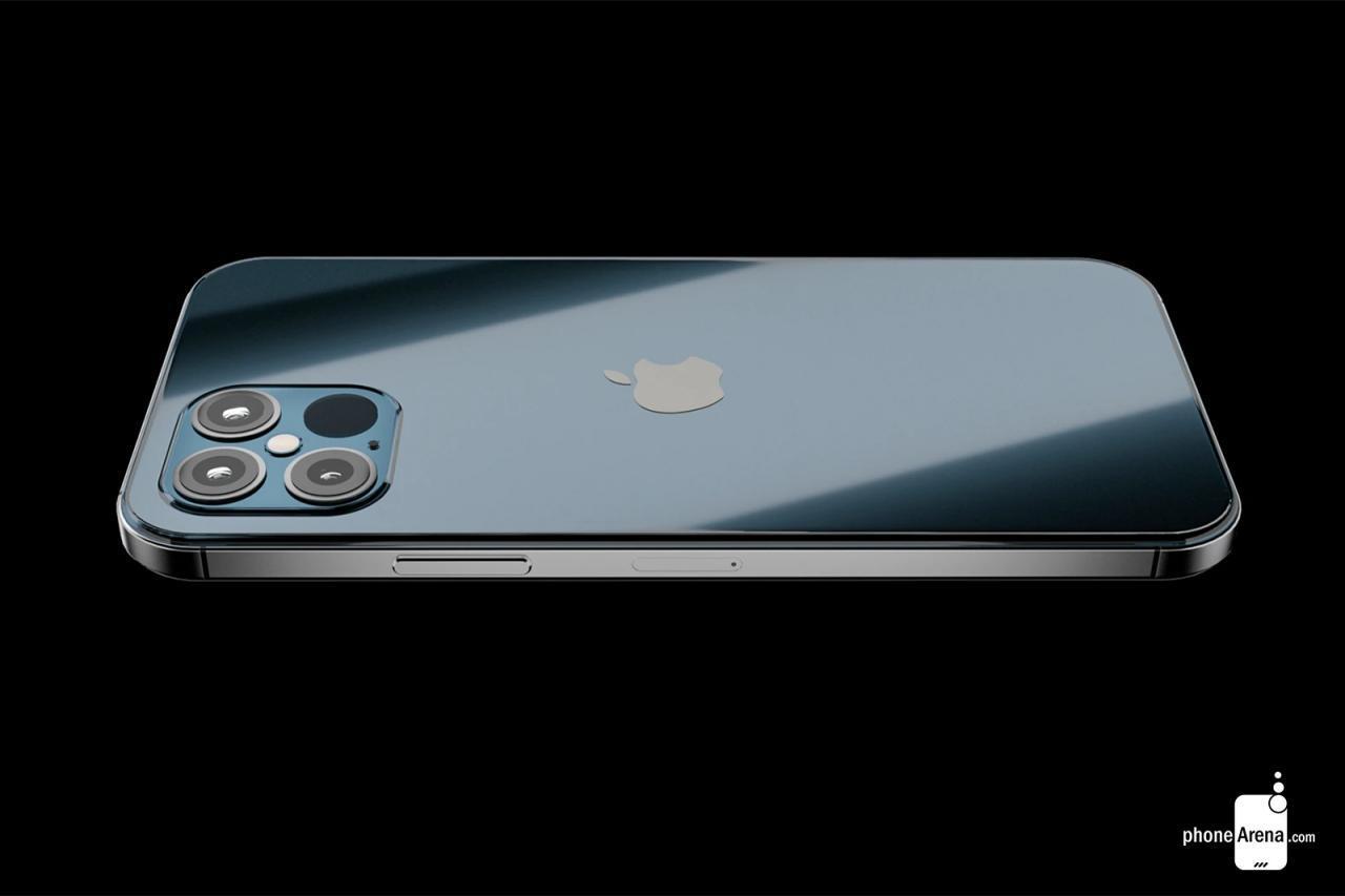 至少要等到2022年才能使用带潜望镜相机的iPhone