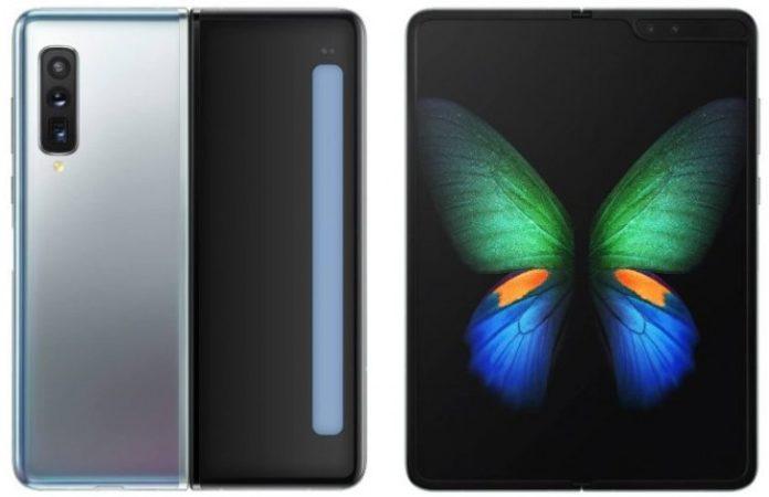 三星SDI将提供三星Galaxy Fold 2和Z Flip 5G电池