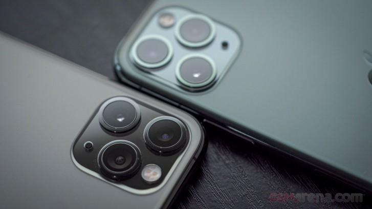郭:iPhone 12阵容将使用新的相机镜头,潜望镜长焦将于2022年推出