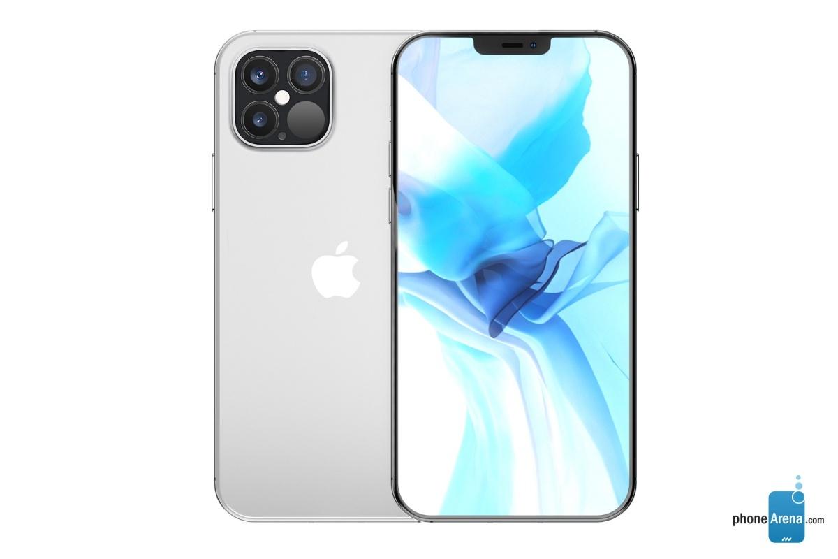 苹果的iPhone 12版本将使三星在5G智能手机市场中排名第三