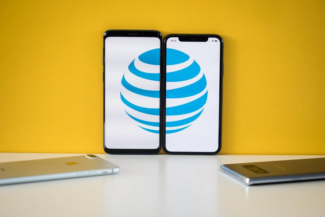 AT&T为误导电子邮件告知客户购买新手机而道歉