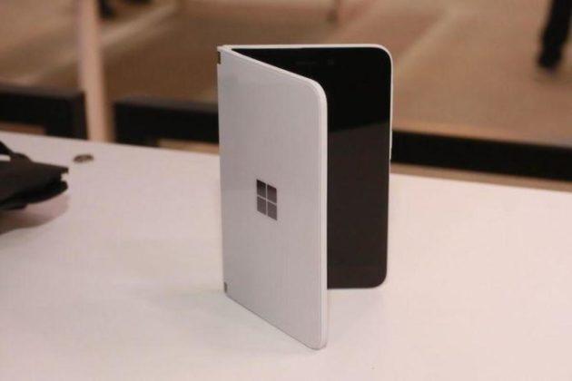 微软Surface Duo登陆FCC,可能比预期更早发布