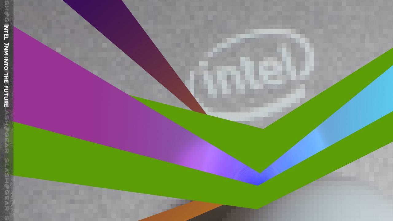 英特尔7纳米再次延迟:芯片制造商承认令人尴尬的下滑