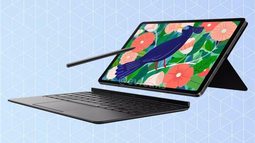 三星即将推出的Galaxy Tab S7可能会放弃用于液晶显示器的Super AMOLED
