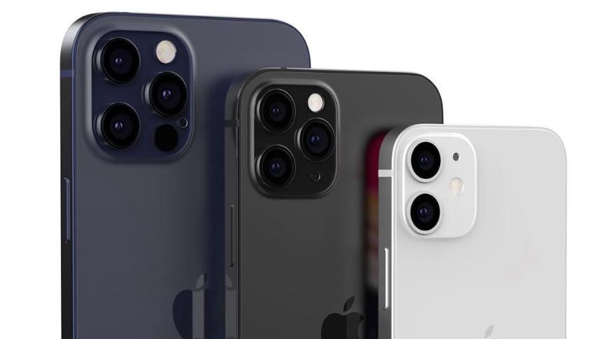 苹果iPhone 12系列发布可能推迟至11月,电池容量泄漏