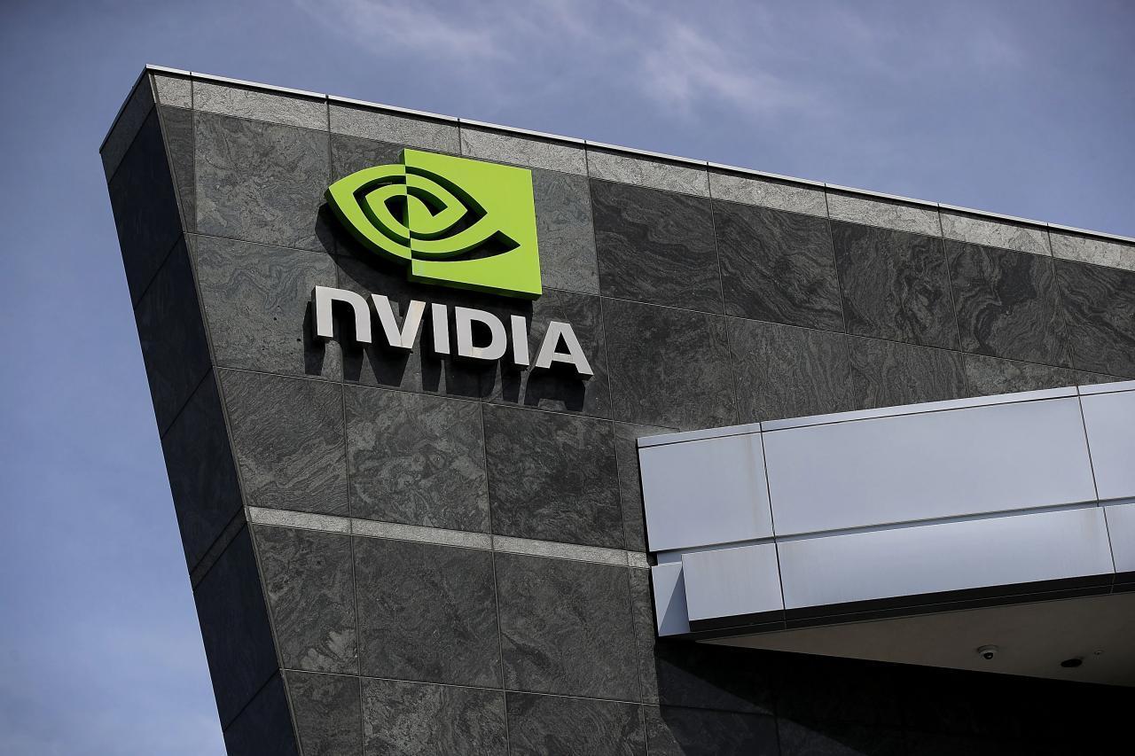NVIDIA有意收购芯片设计师ARM