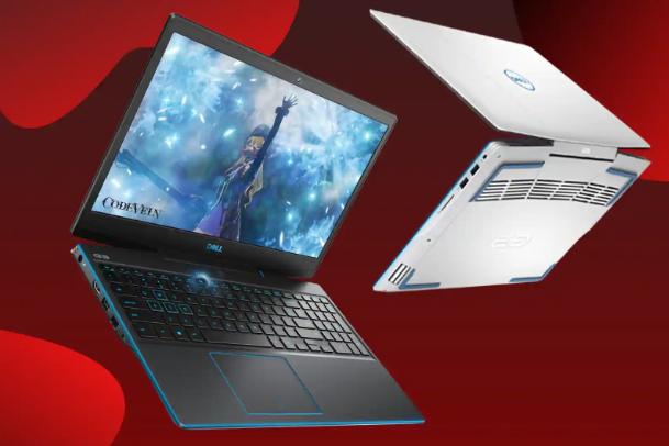 戴尔推出采用Intel和AMD处理器的新型G系列Alienware游戏笔记本电脑