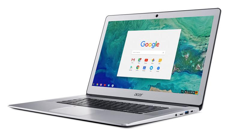 Google为Chromebook拥有者提供一年100GB的免费Dropbox存储空间