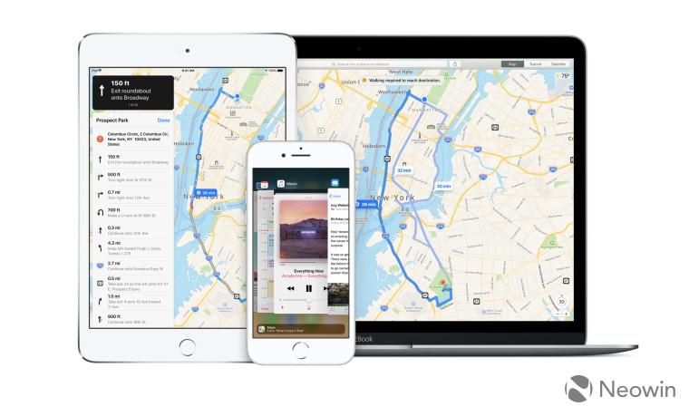 Apple Maps现在要求您进行自我隔离,如果您最近去过国际旅行