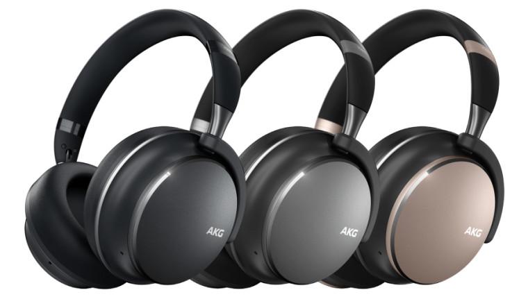 三星推出由AKG支持的新耳机
