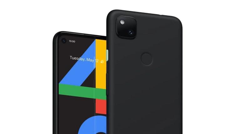 Google Pixel 4a'100%'将于8月3日发布