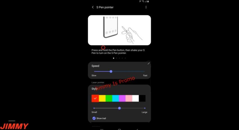 新款三星Galaxy Note 20 Ultra Leak彰显S笔的力量
