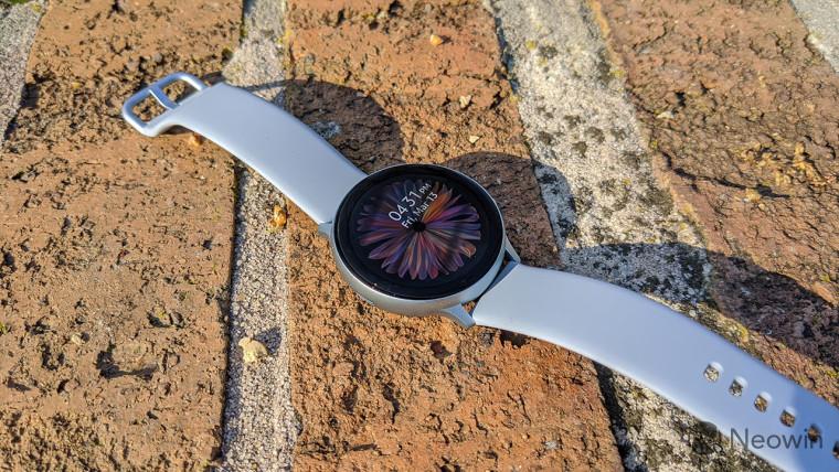 互联网信息:动手视频中展示了三星Galaxy Watch 3