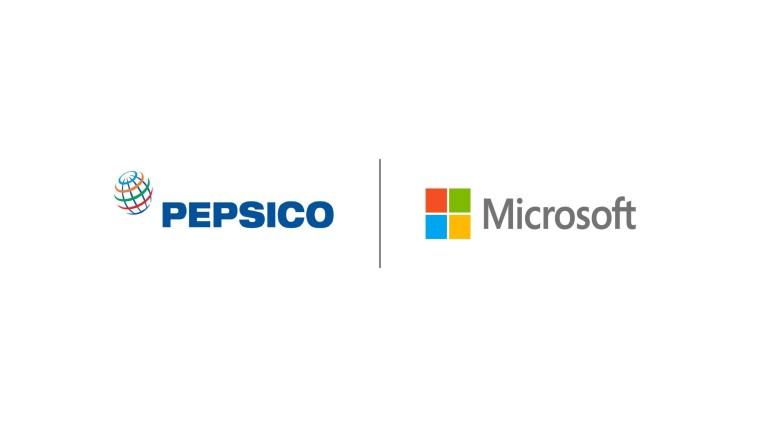 微软与百事可乐宣布为期五年的云合作伙伴关系