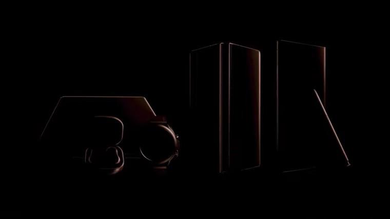 三星Galaxy Unpacked的首个预告片挑逗了Galaxy Z Fold2,Note20等