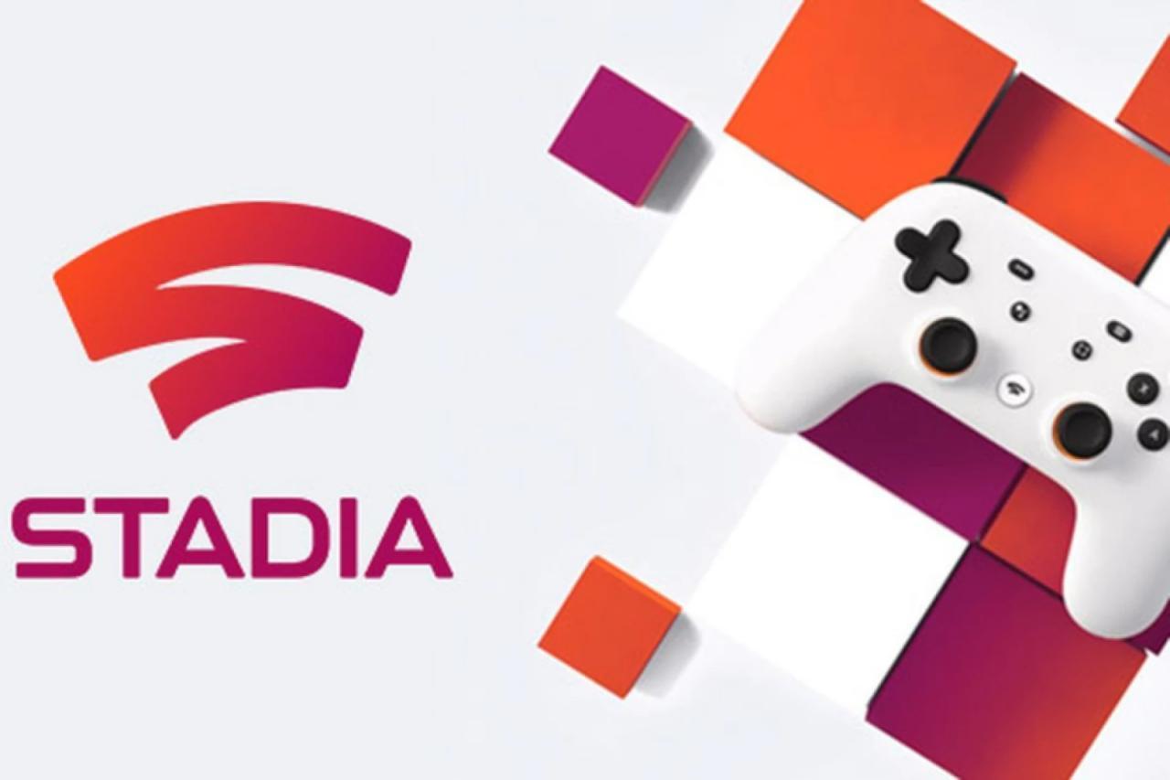 Google Stadia可让您在Android智能手机上通过5G玩游戏