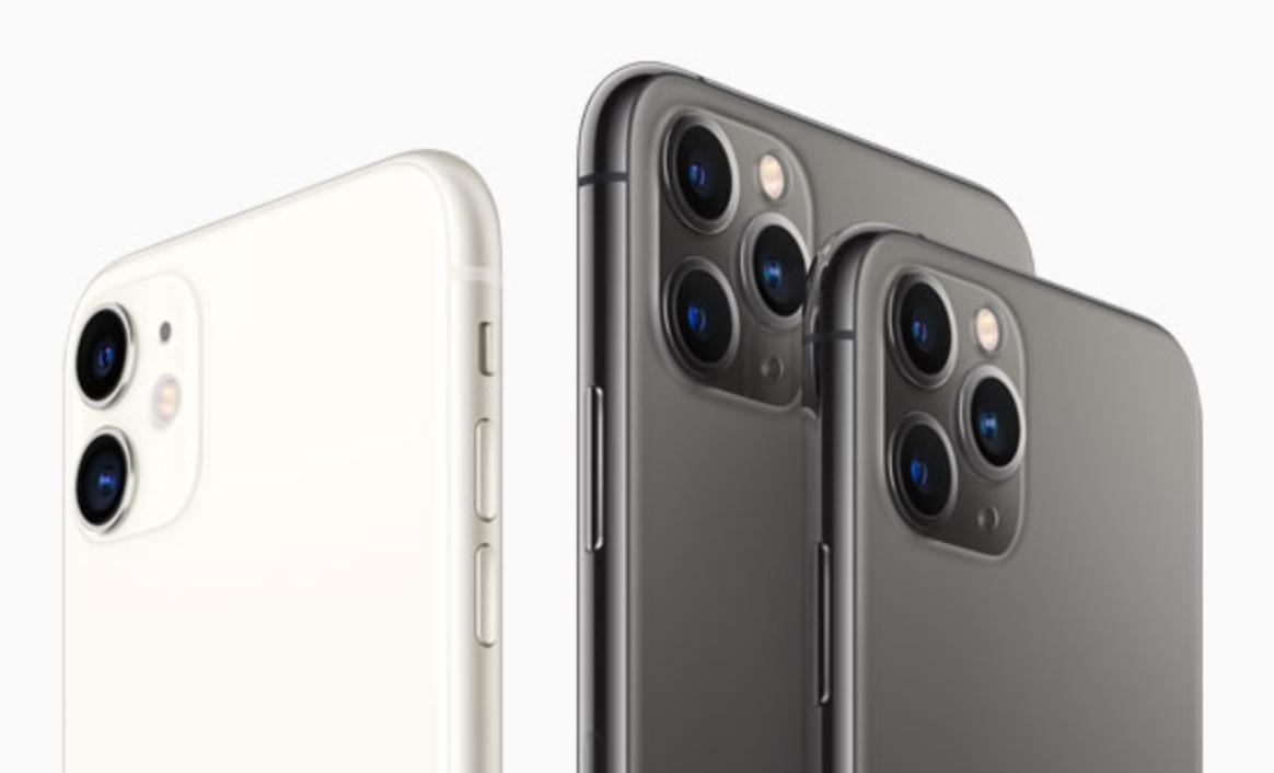苹果寻求多元化供应链三星电子获得iPhone相机合同