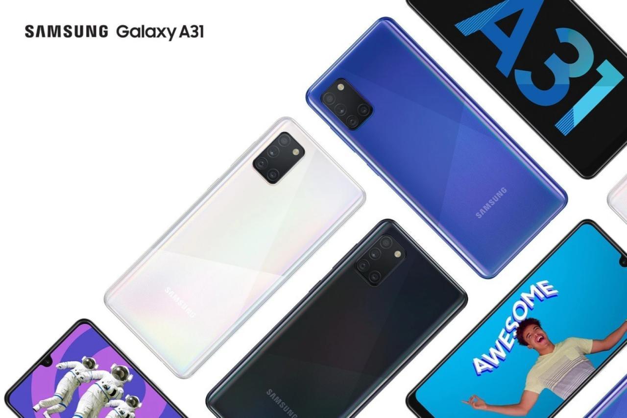 5G手机能降到多低?三星的Galaxy A32可能会解决问题