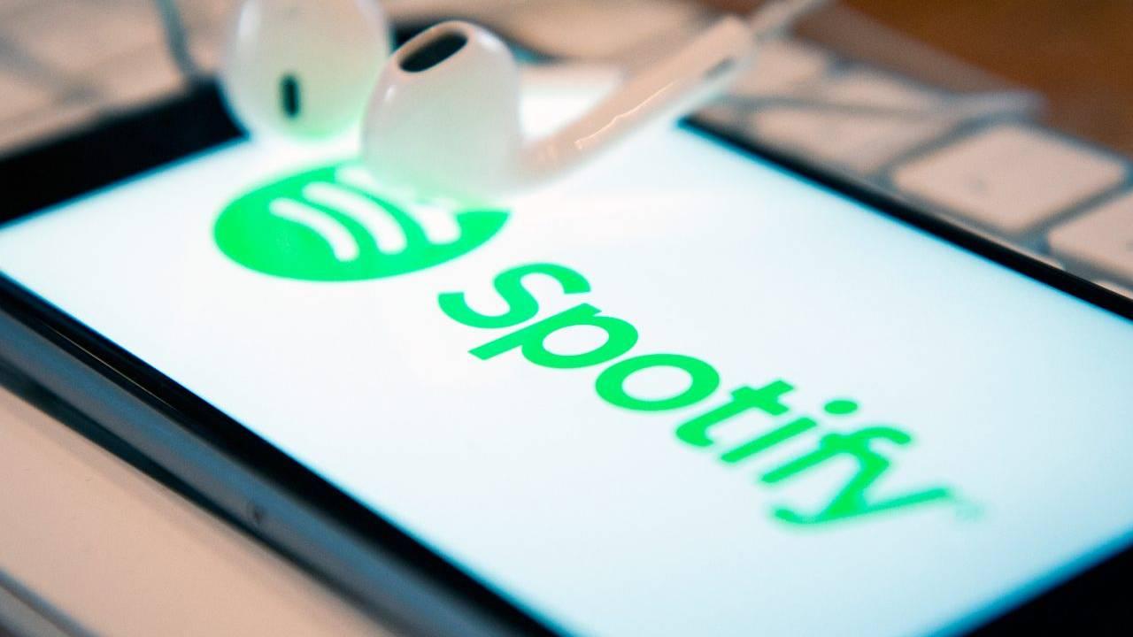 Spotify正在接近一个巨大的里程碑