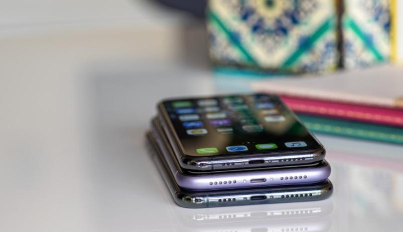 苹果在中国的第二季度表现强劲,iPhone销量增长了225%