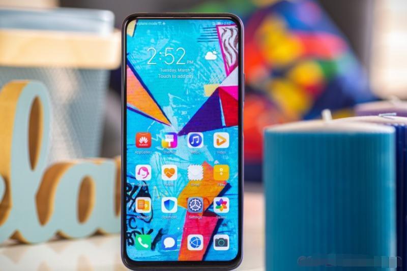 荣耀9X Pro评测:各方面都极为出色智能手机