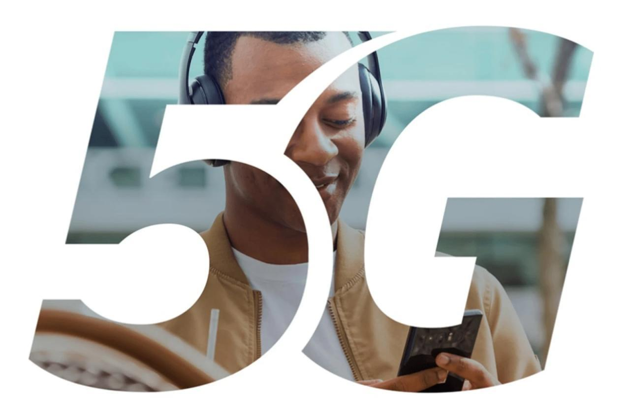 US Cellular加快了其5G部署工作,摘自T-Mobile的书