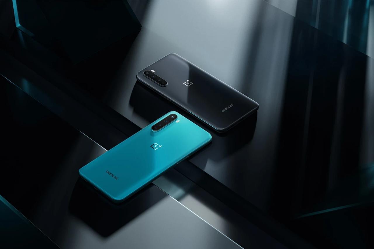 OnePlus Nord受显示器着色问题困扰