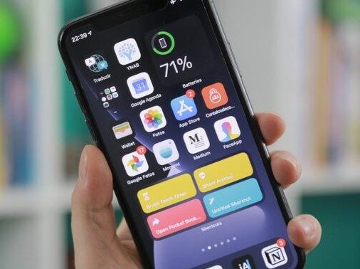 iOS 14的新功能可能会损坏应用