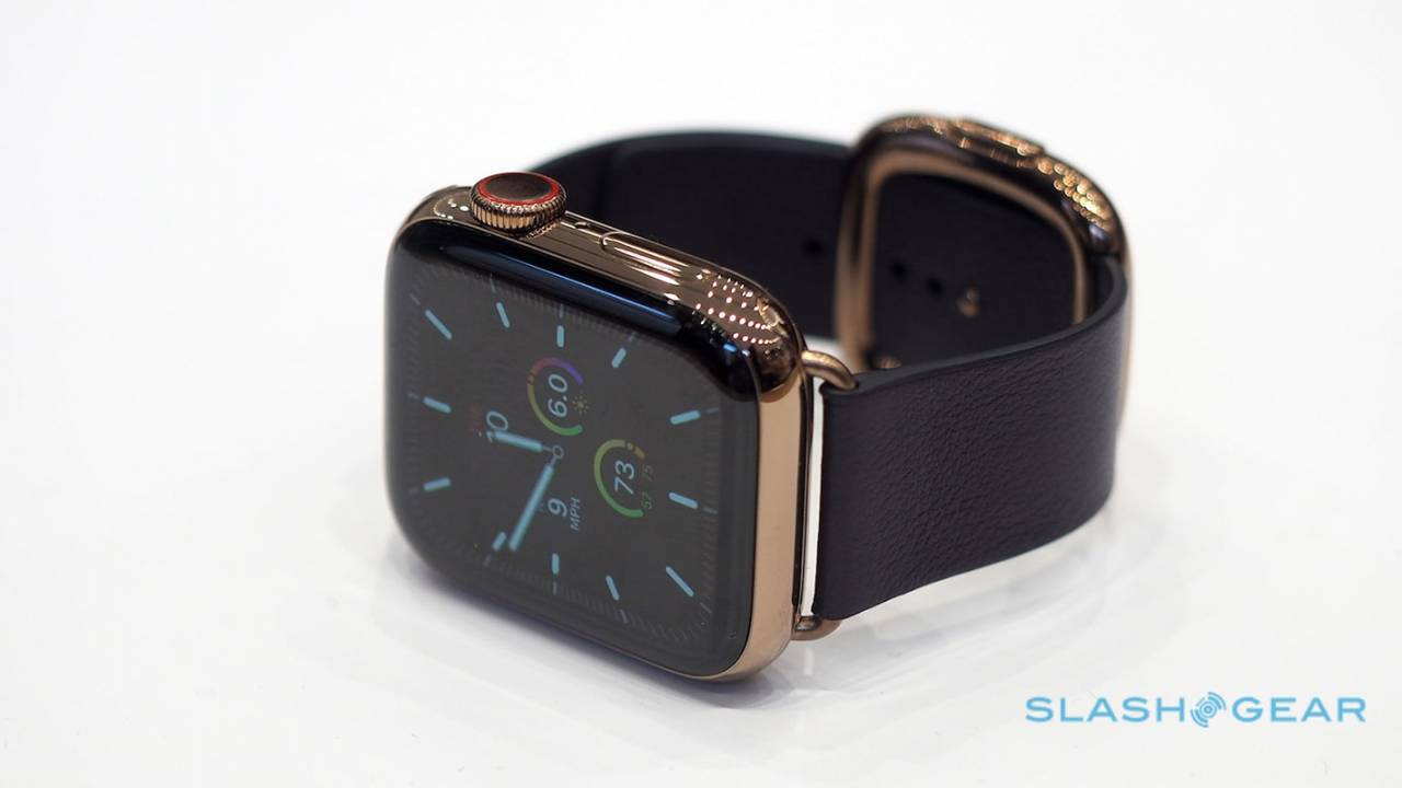 Apple Watch Series 6最新泄漏的功能具有血氧焦点