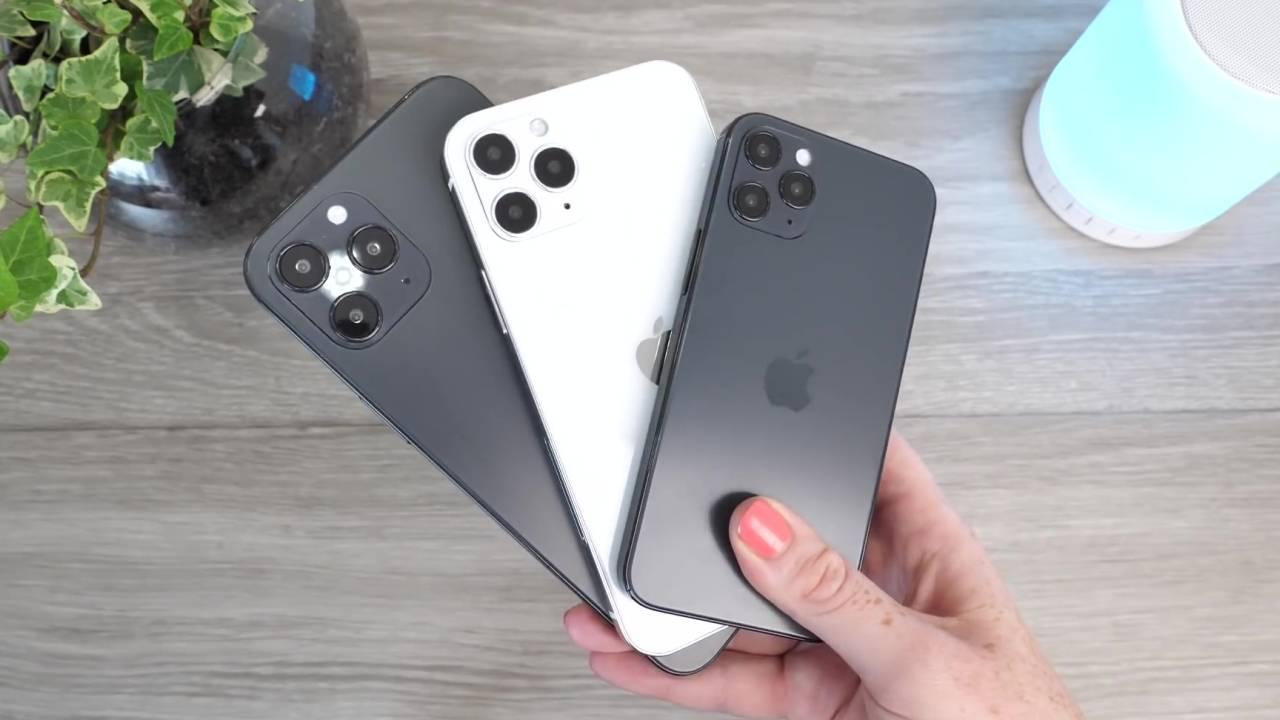 苹果执行官确认iPhone 12延迟
