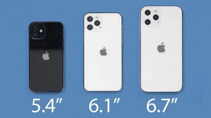 苹果确认iPhone 12出货将略有延迟