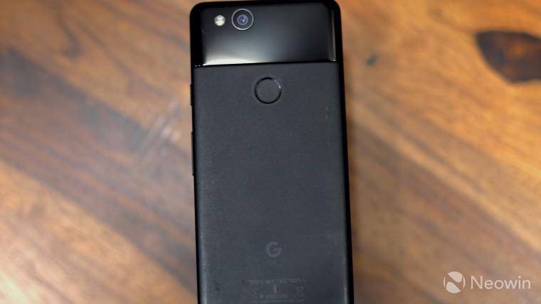 谷歌准备在Android 11更新后放弃对Pixel 2的支持