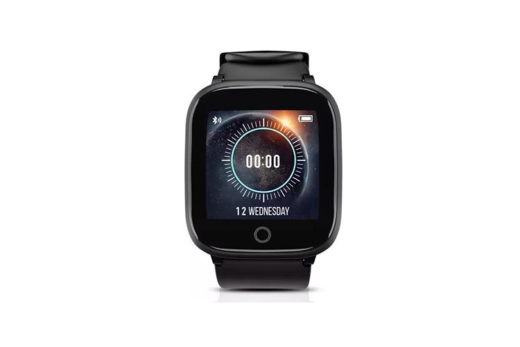 Syska在印度推出了首款智能手表-SW100;售价为卢比。3,999